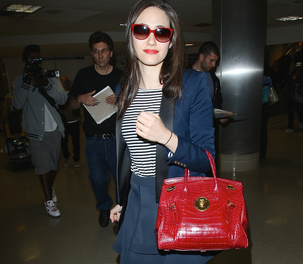 Emmy-Rossum-Ralph-Lauren-Alligator-Ricky-Bag