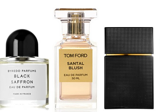 A New Fragrance Makes the Fall Transition Even More Pleasant