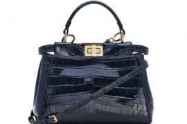 The 10 Most Expensive Bags of Fall 2014