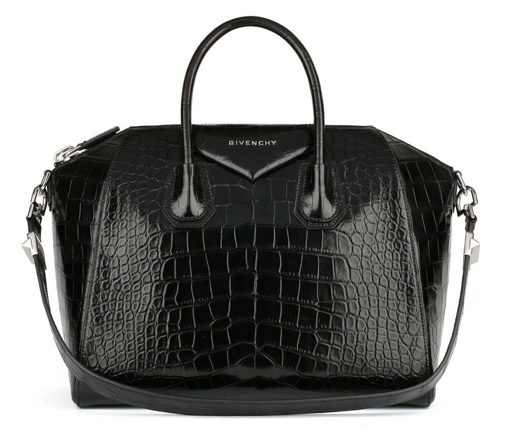 Givenchy Alligator Antigona