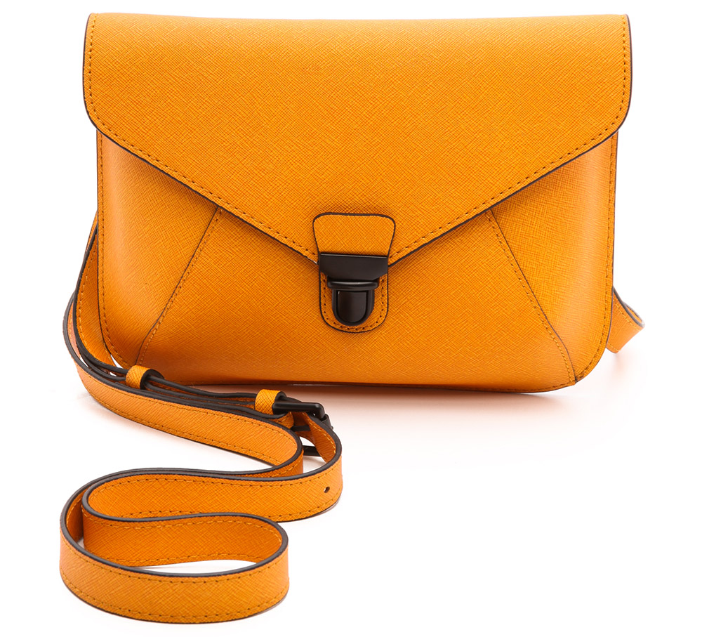 IIIBeCa by Joy Gryson Church Street Crossbody Bag