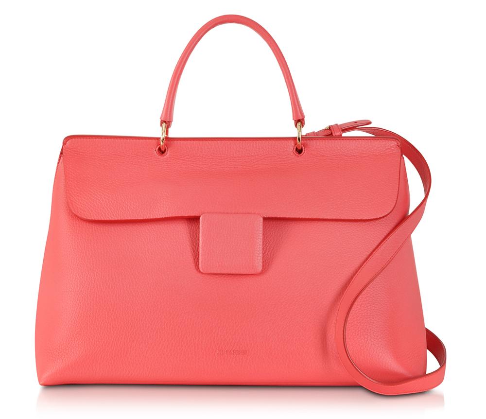 Jil Sander Lady J Bag