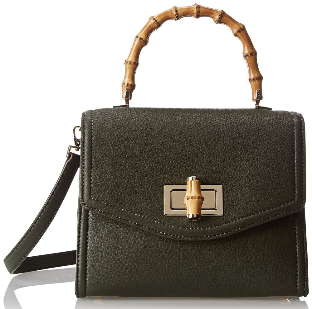 Kate Spade Laguna Court Penelope Top Handle Bag