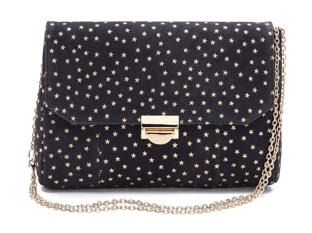 Lauren Merkin Mini Marlow Crossbody Bag