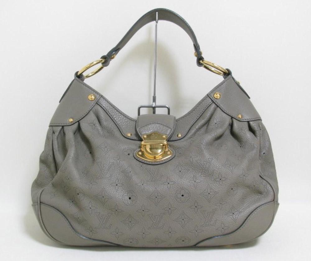 06f2edeaa6c Louis Vuitton Mahina Solar PM Shoulder Bag - PurseBlog