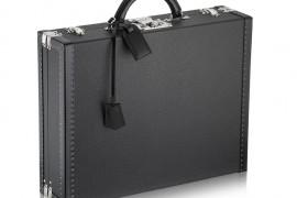 Man Bag Monday: Louis Vuitton Président Classeur Briefcase