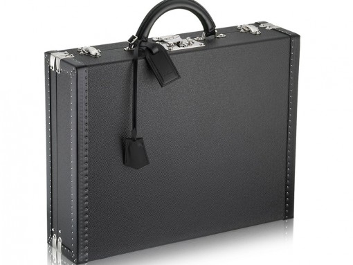 Louis Vuitton President Classeur Briefcase