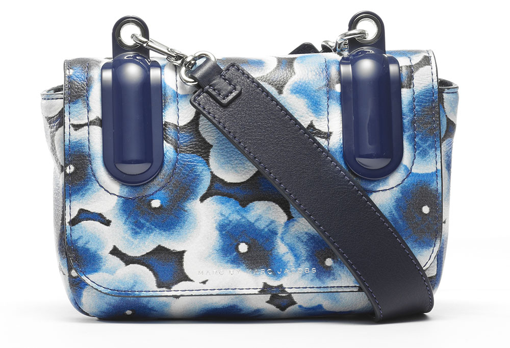 Marc by Marc Jacobs Fall 2014 Handbags 12