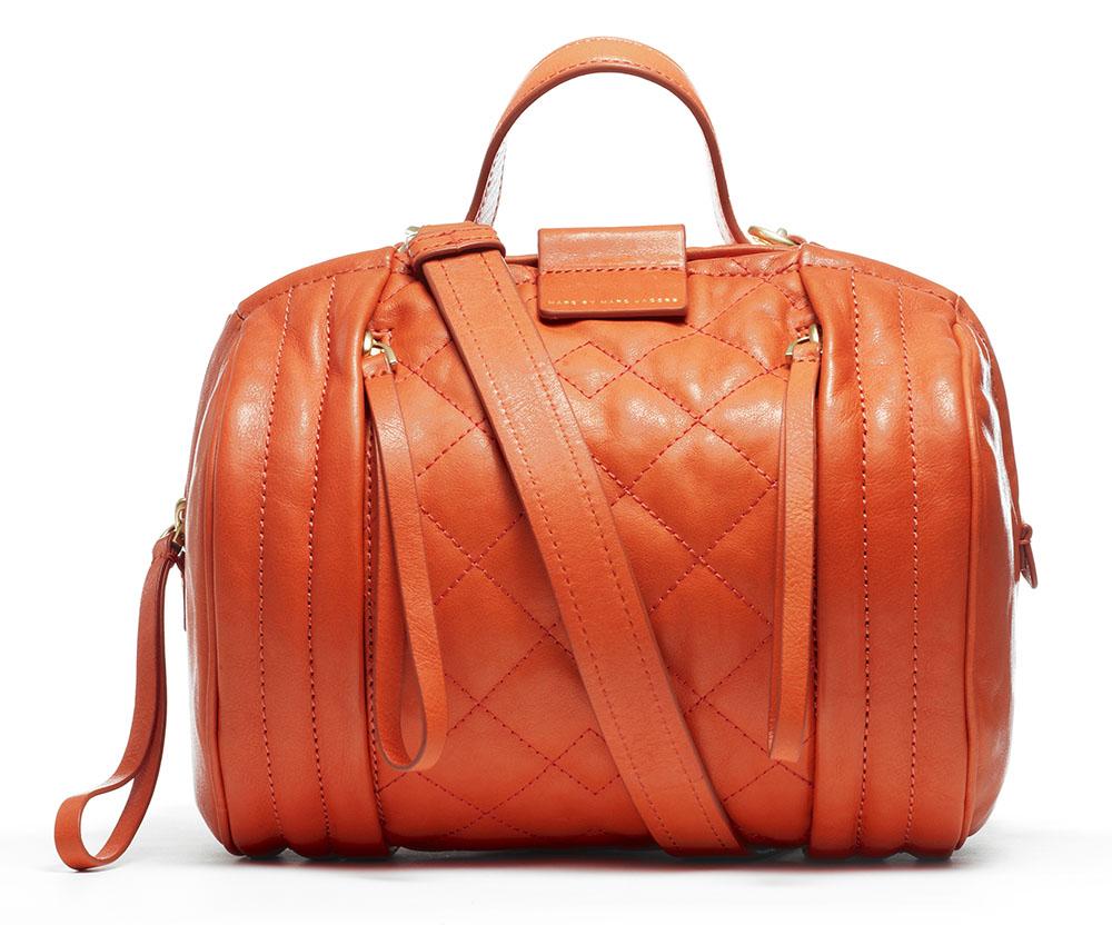 Marc by Marc Jacobs Fall 2014 Handbags 13