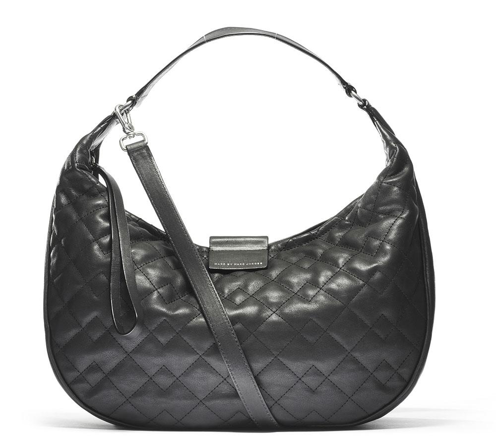 Marc by Marc Jacobs Fall 2014 Handbags 16