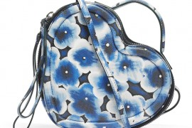 Check Out Katie Hillier's and Luella Bartley's First Bags for Marc by Marc Jacobs