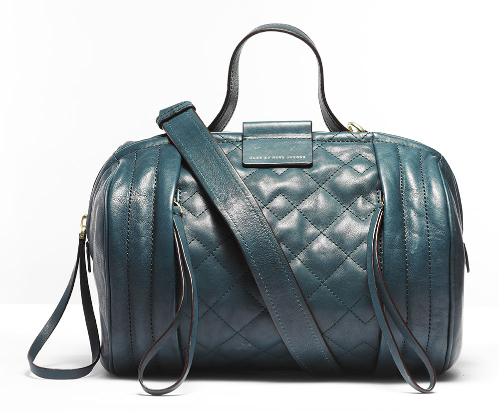 Marc by Marc Jacobs Fall 2014 Handbags 23