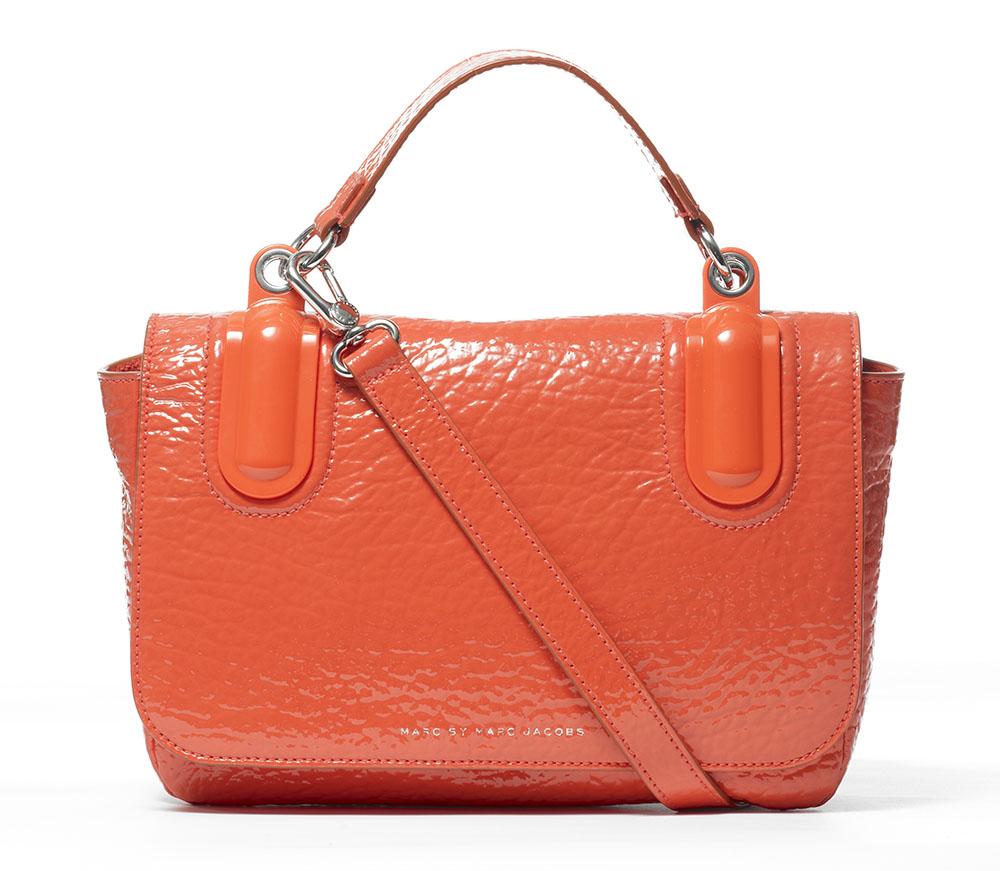 Marc by Marc Jacobs Fall 2014 Handbags 29
