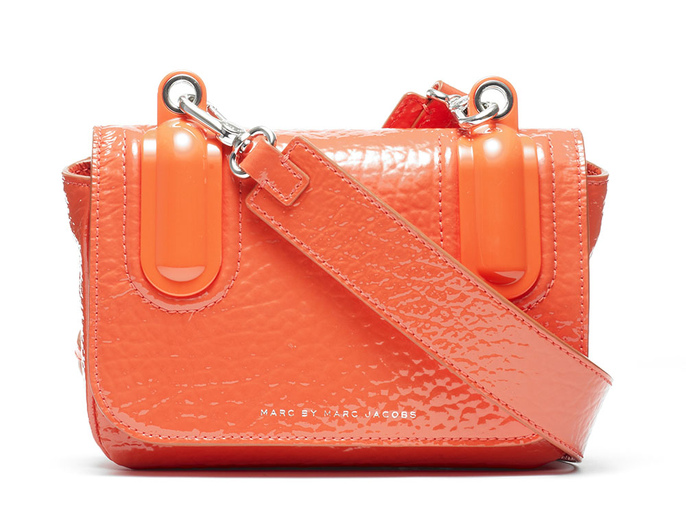 Marc by Marc Jacobs Fall 2014 Handbags 30