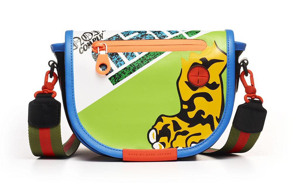 Marc by Marc Jacobs Fall 2014 Handbags 4