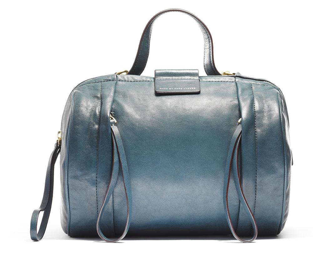 Marc by Marc Jacobs Fall 2014 Handbags 7