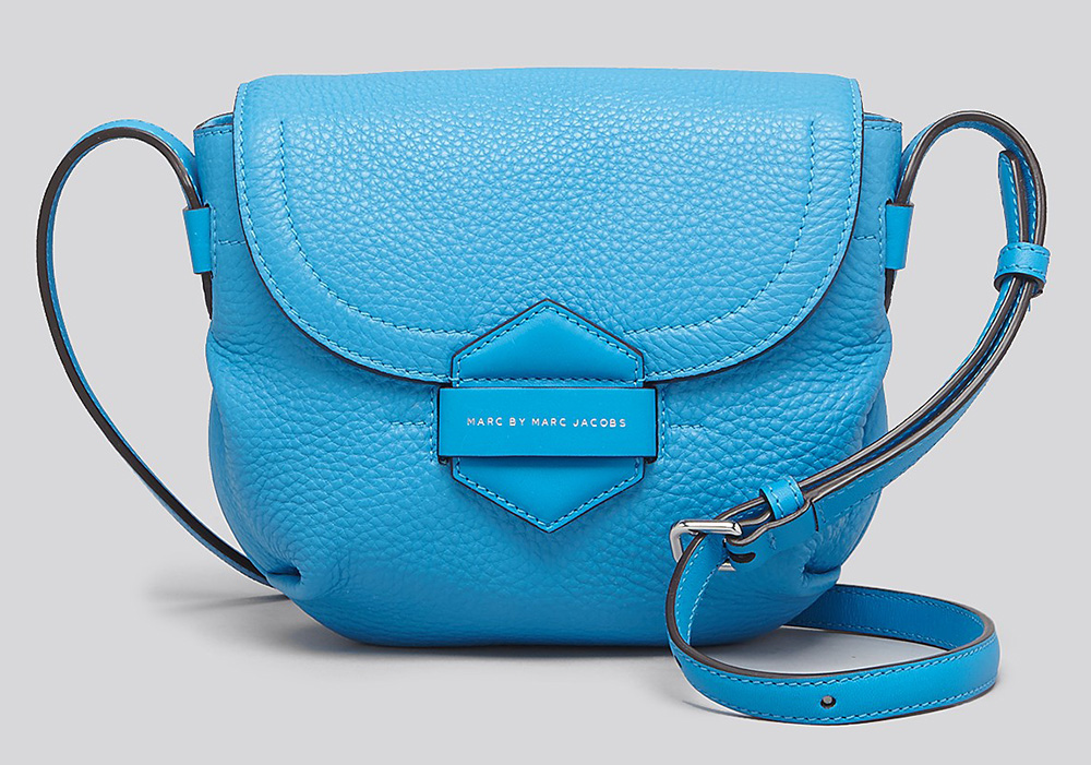Marc by Marc Jacobs Half Pipe Crossbody Bag