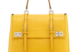 Prada's Fall 2014 Runway Bags Have Arrived in Stores