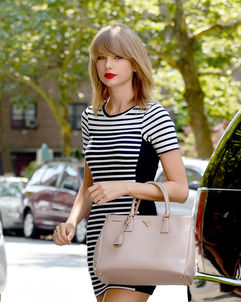 Taylor Swift Prada Executive Tote-1