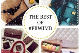 The Best of the Best from #PBWIMB