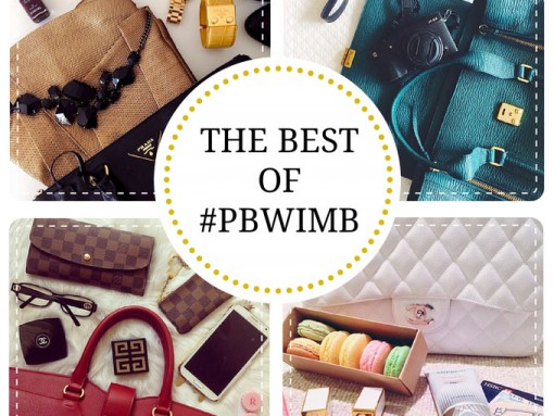 The Best of PBWIMB