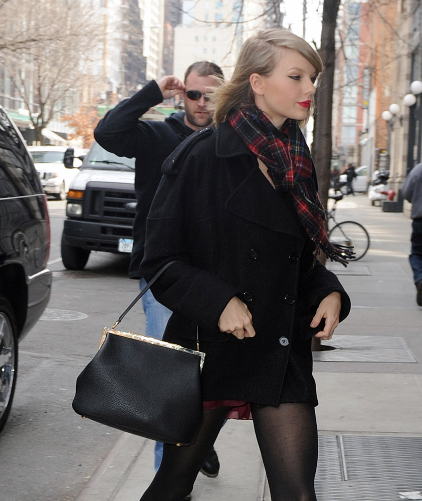 The Many Bags of Taylor Swift Part 2 19