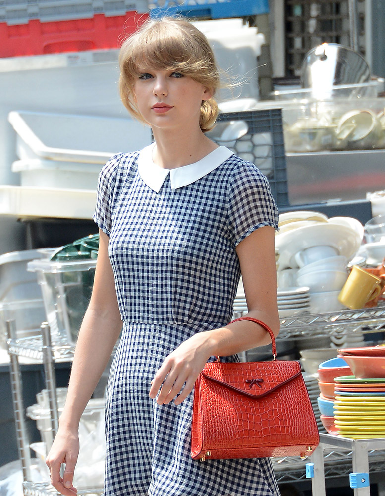 The Many Bags of Taylor Swift Part 2 4