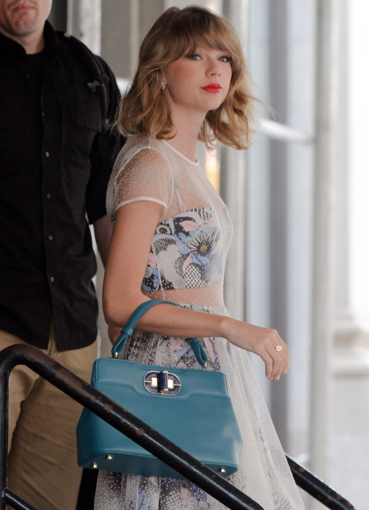 The Many Bags of Taylor Swift Part 2 5
