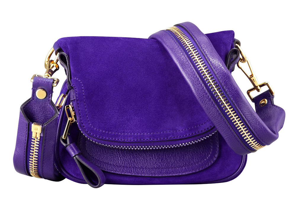 Tom Ford Jennifer Mini Crossbody