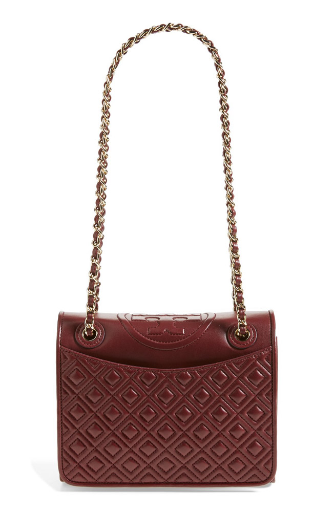 Tory Burch Medium Flemming Shoulder Bag