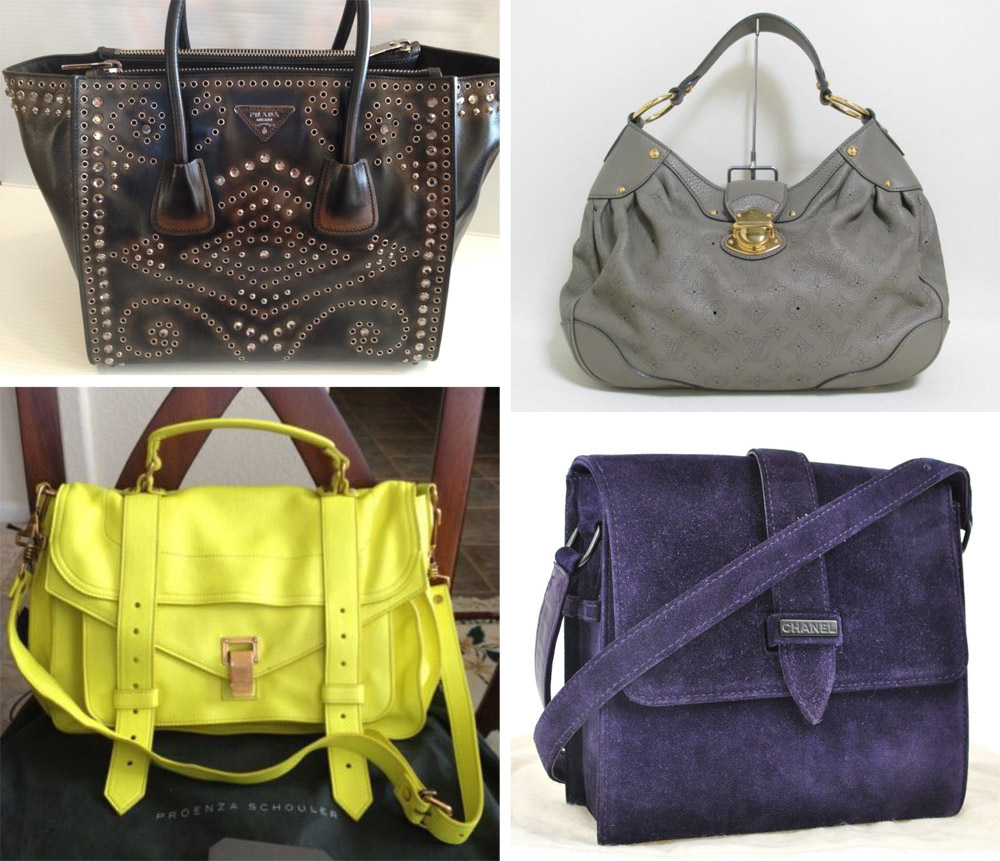 eBay Best Handbags August 13