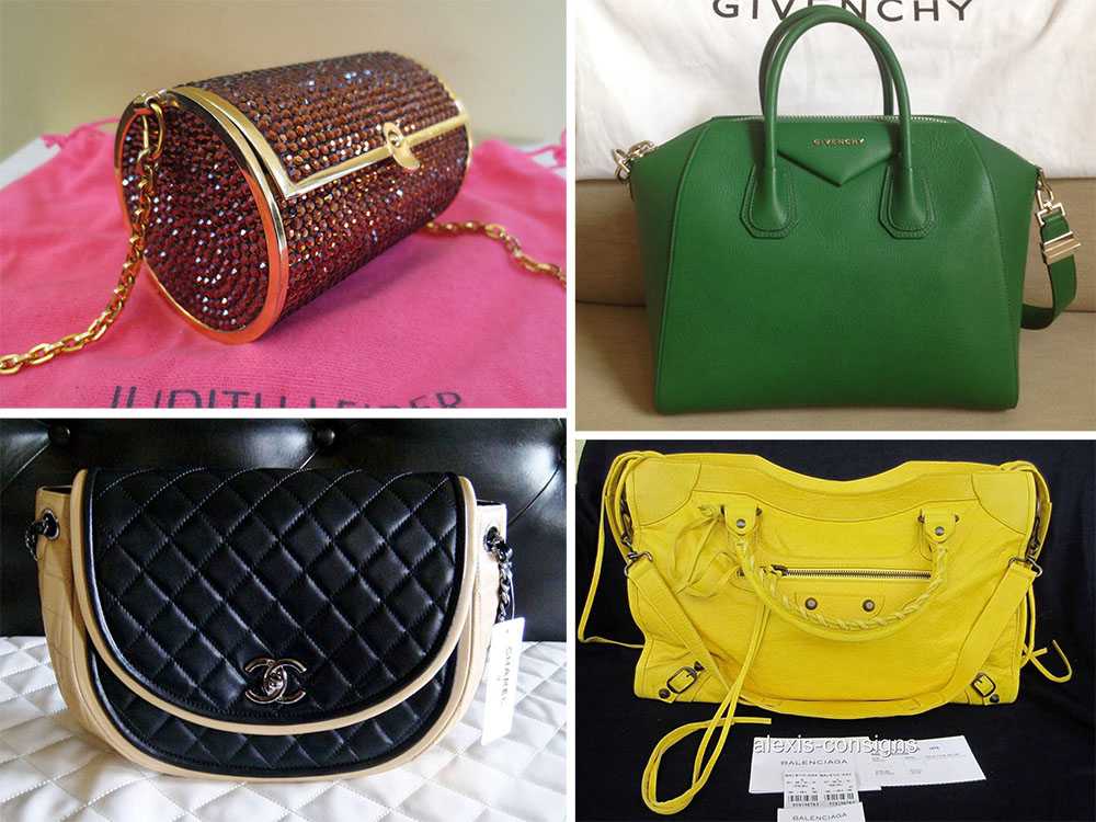 eBay's Best Handbags August 20