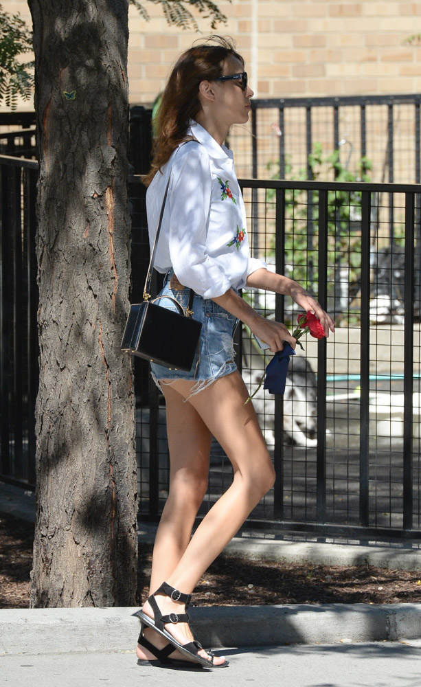 Alexa Chung Mark Cross Small Grace Bag-3