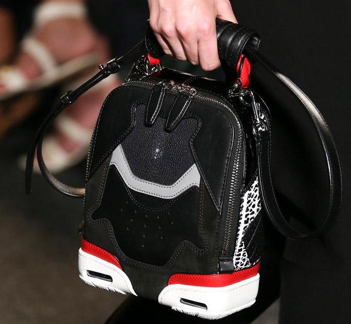 Alexander Wang Spring 2015 Handbags 3
