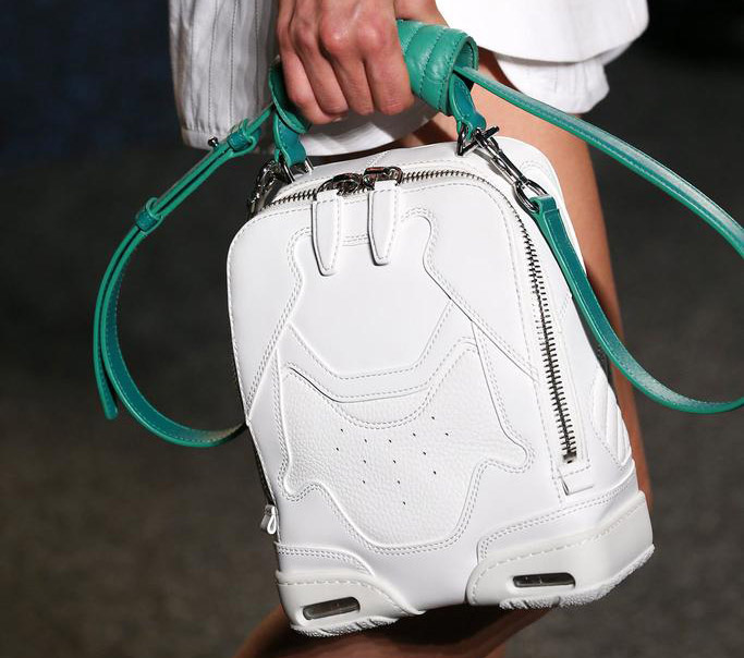 Alexander Wang Spring 2015 Handbags 8