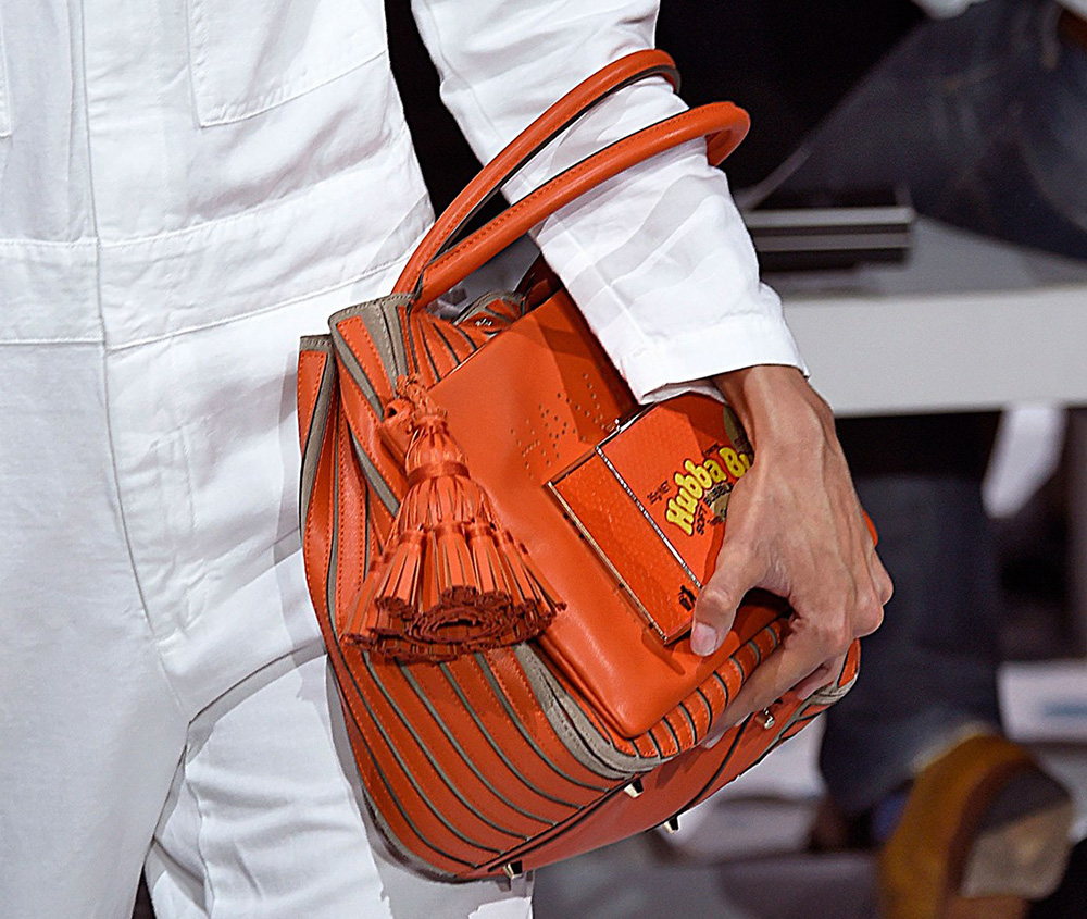 Anya Hindmarch Spring 2015 Handbags 1