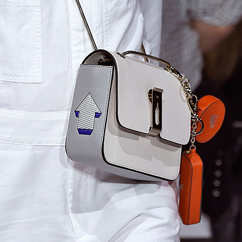 Anya Hindmarch Spring 2015 Handbags 10