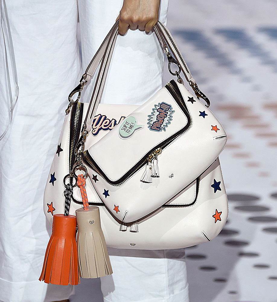 Anya Hindmarch Spring 2015 Handbags 13