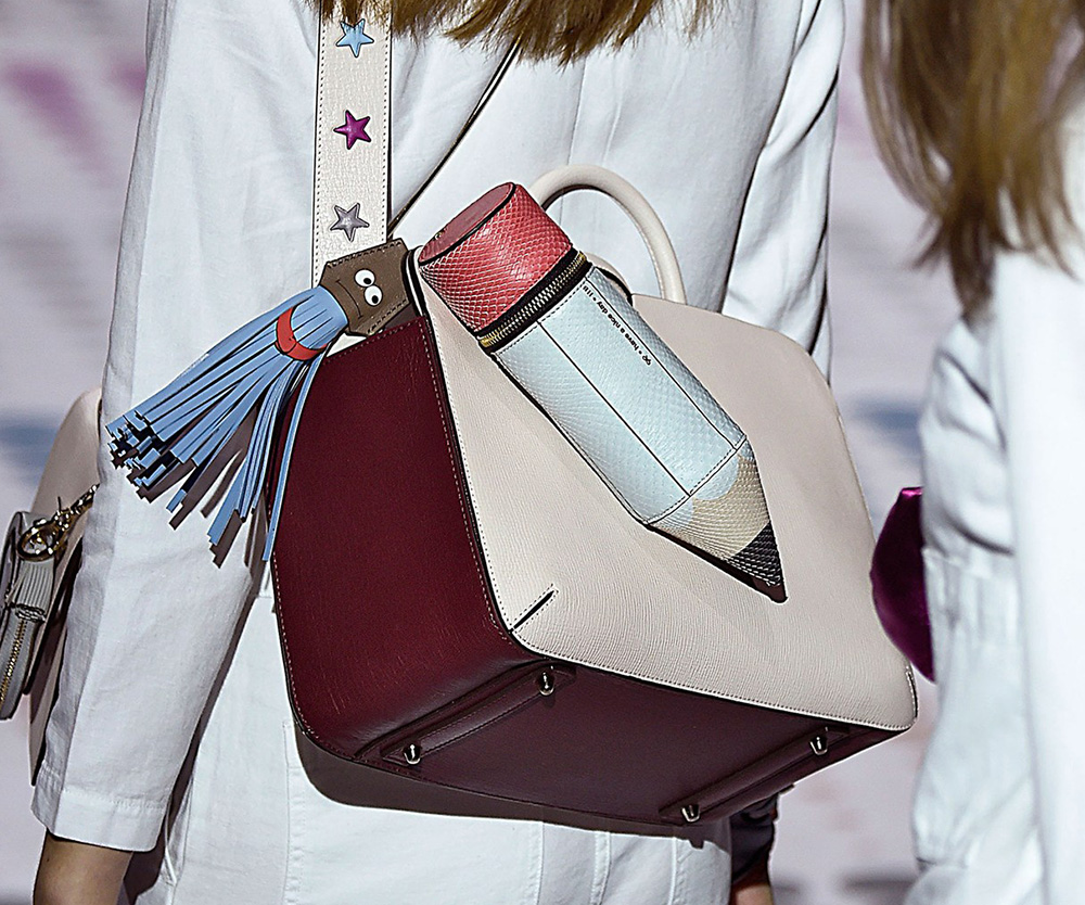 Anya Hindmarch Spring 2015 Handbags 14