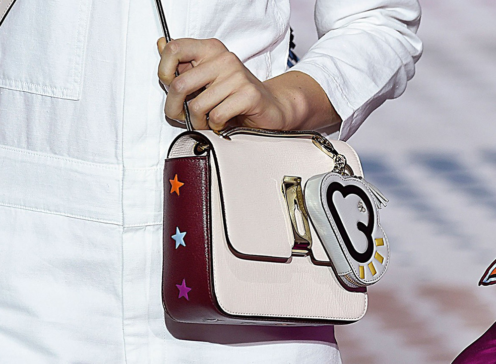 Anya Hindmarch Spring 2015 Handbags 15