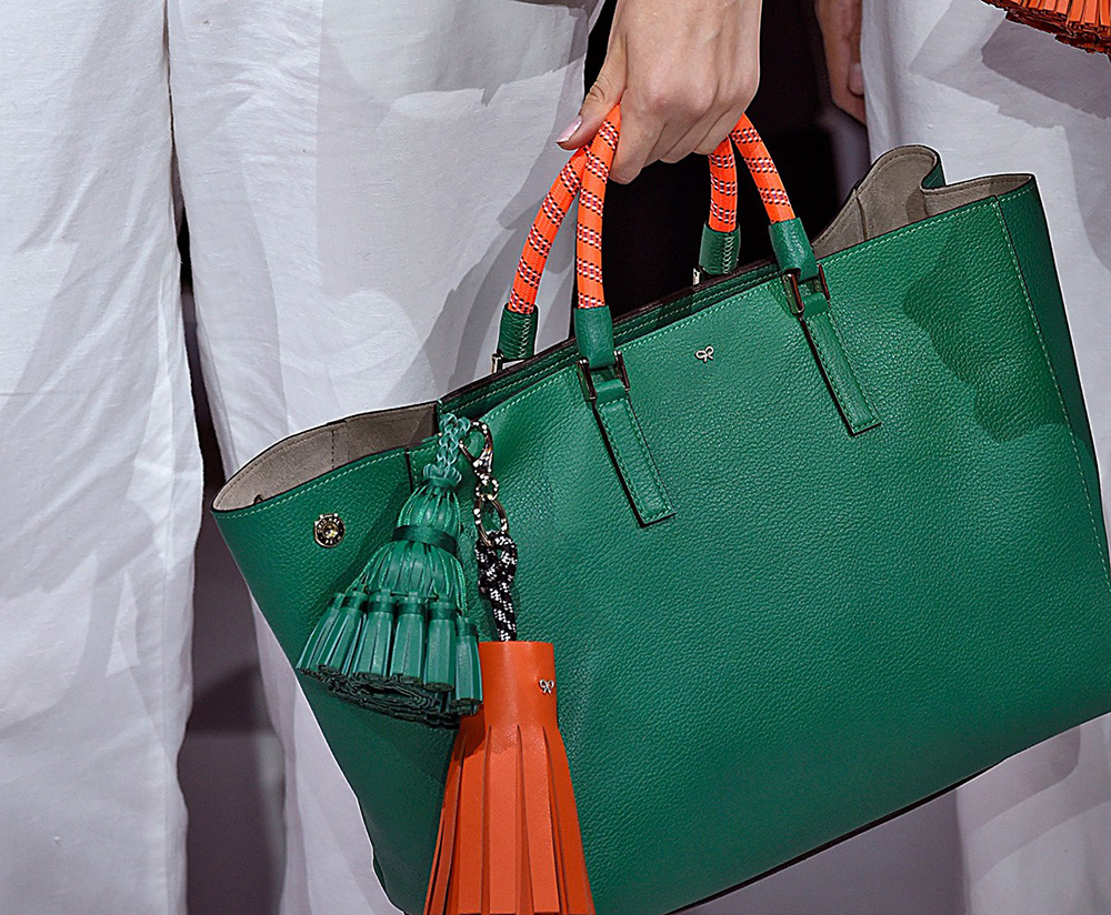 Anya Hindmarch Spring 2015 Handbags 2