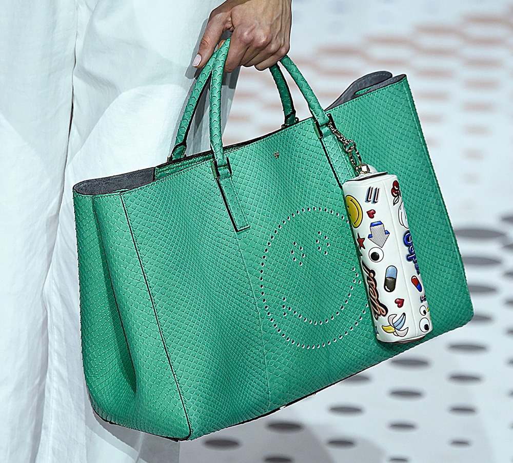 Anya Hindmarch Spring 2015 Handbags 21