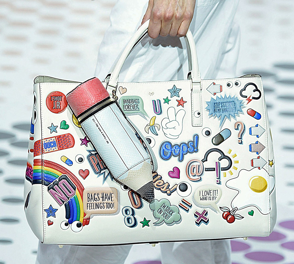 Anya Hindmarch  Fashion Week