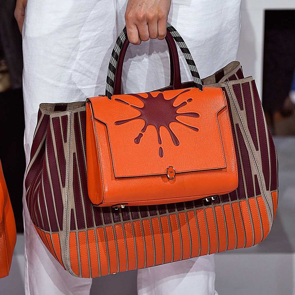 Anya Hindmarch Spring 2015 Handbags 5