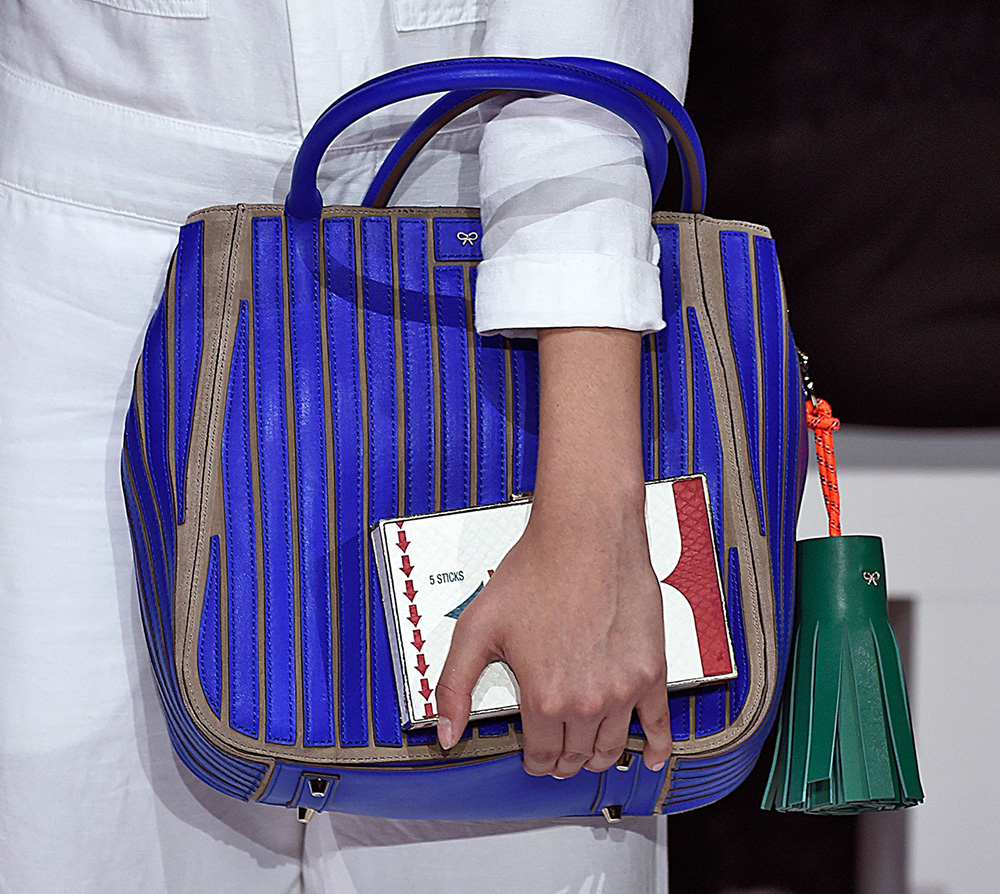 Anya Hindmarch Spring 2015 Handbags 6