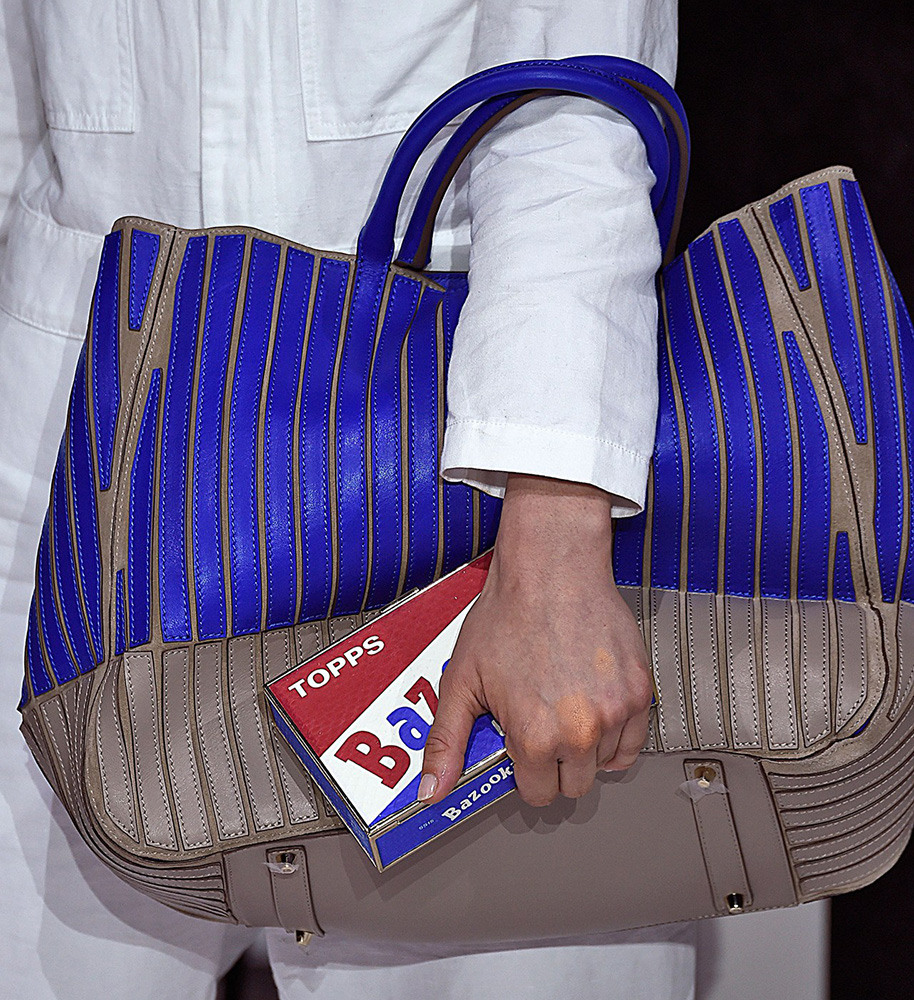 Anya Hindmarch Spring 2015 Handbags 7