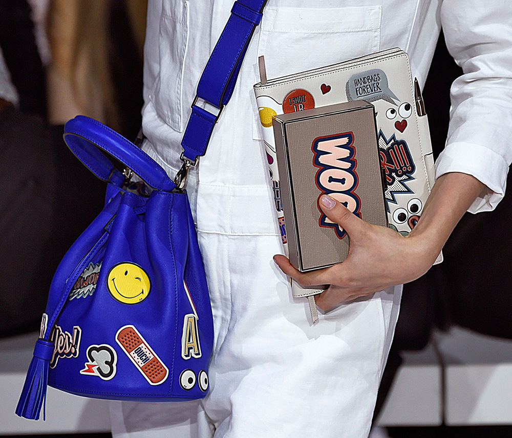 Anya Hindmarch Spring 2015 Handbags 8