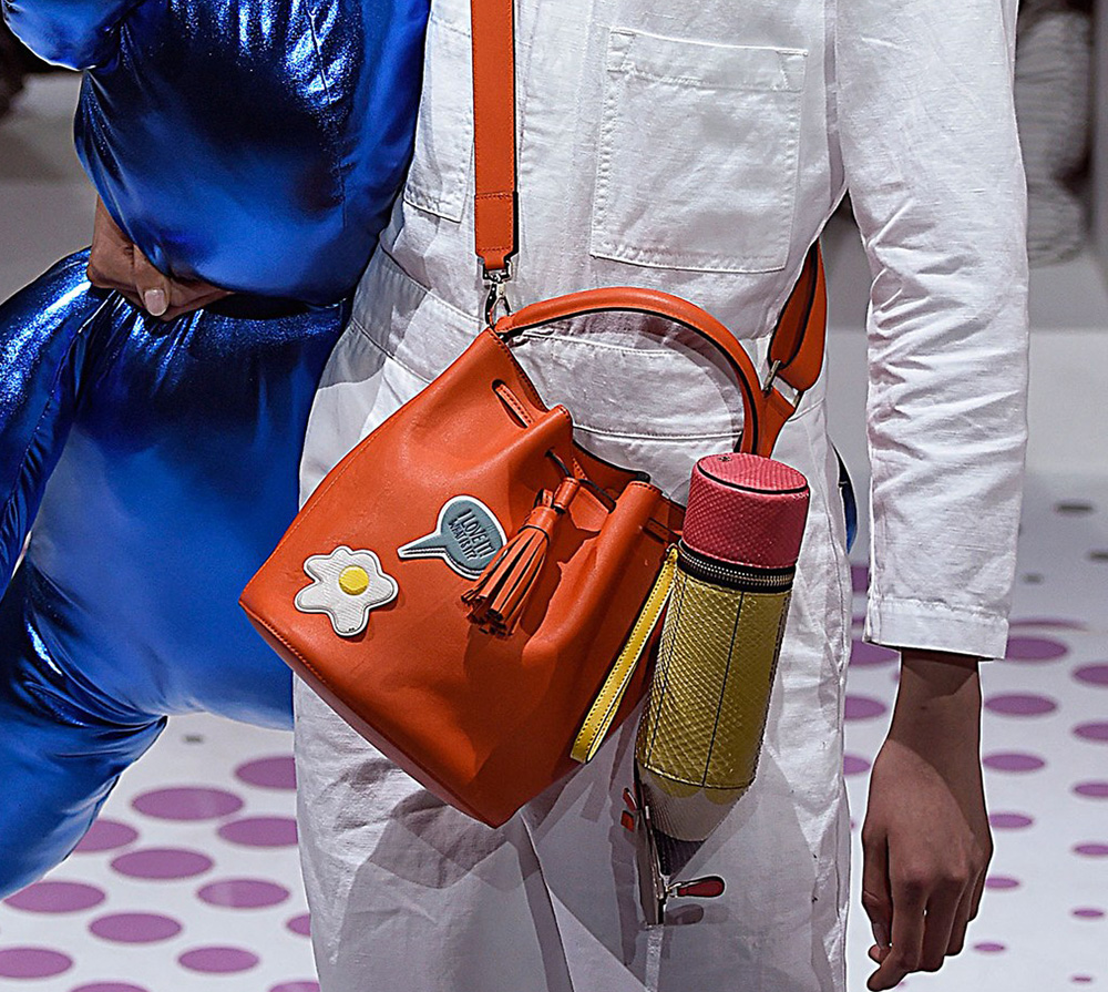 Anya Hindmarch Spring 2015 Handbags 9