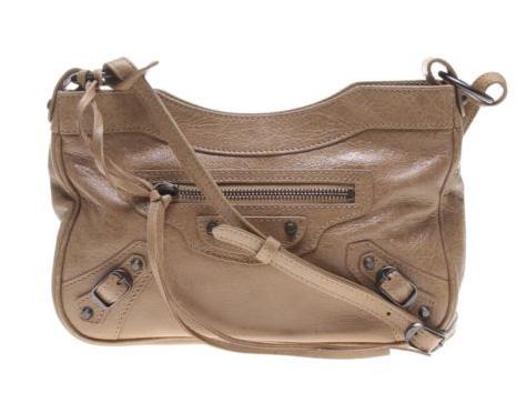 Balenciaga Hip Crossbody Bag