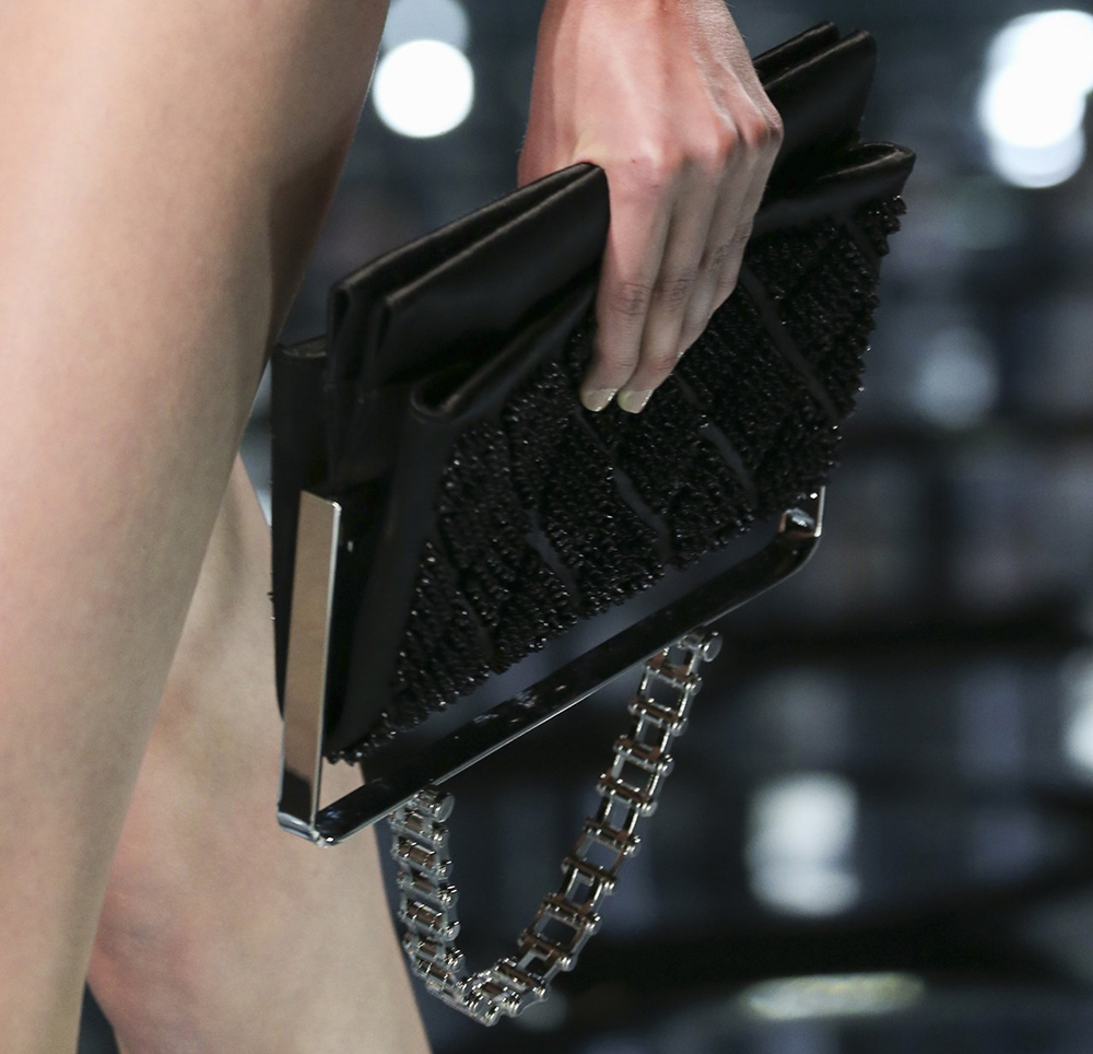 Balenciaga Spring 2015 Handbags 1